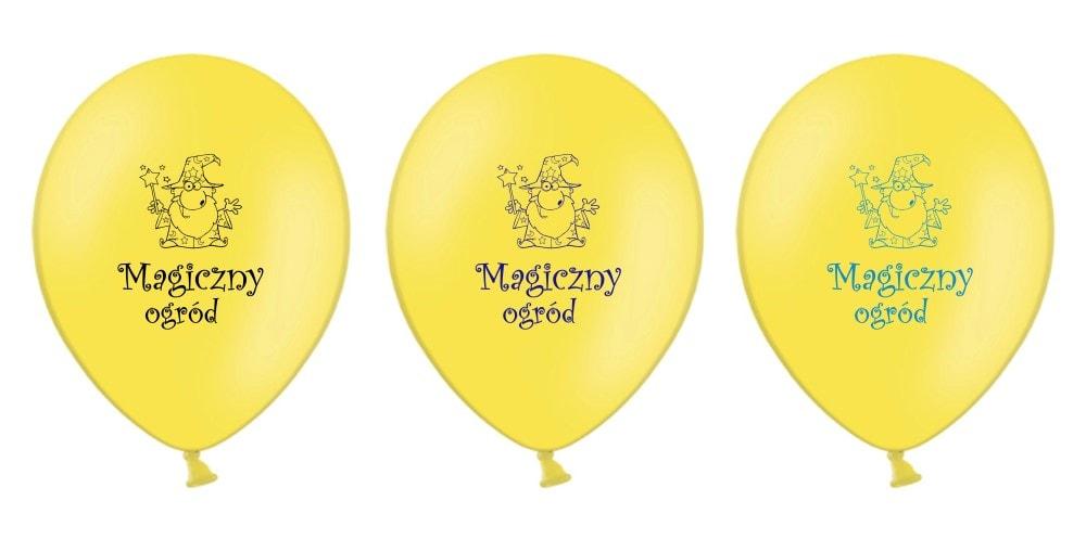Mediacolor Balony Reklamowe